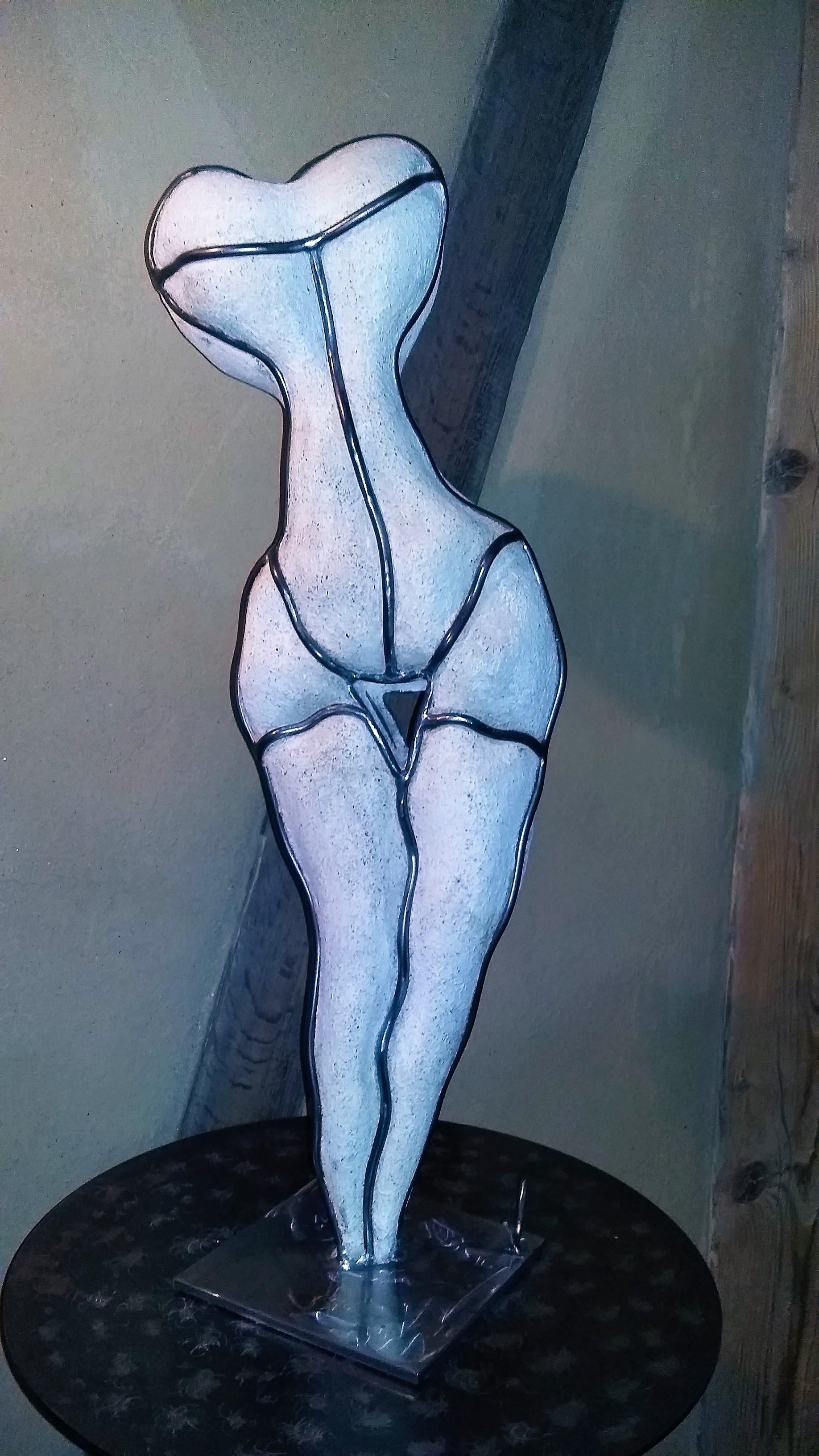La Femme attachée